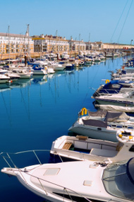 Inspection & Testing - Special Locations - Marina