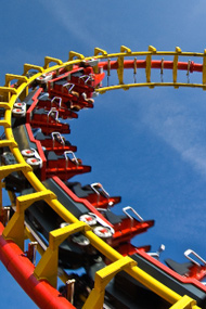 Inspection & Testing - Amusements and Theme Parks