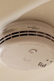 Fire Alarms Three